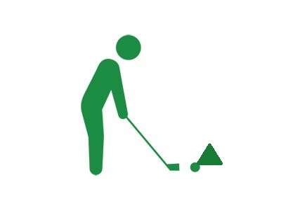 ターゲットバードゴルフ